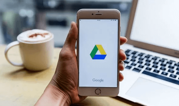 Google drive contacts