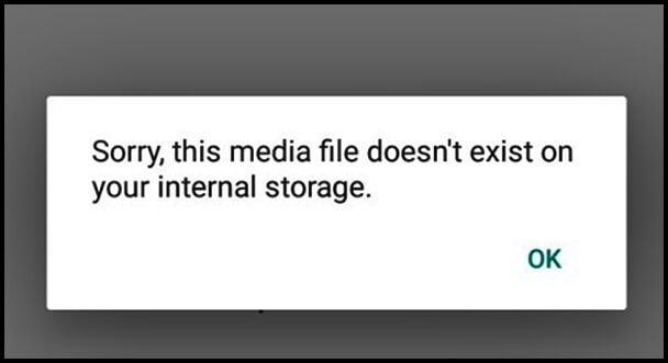 error-this-media-files-does-not-exist