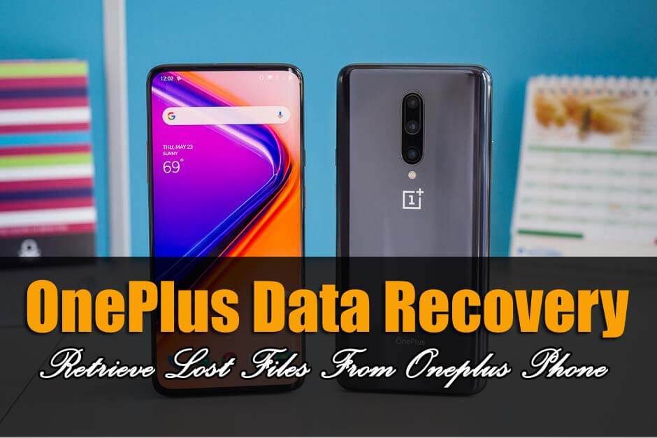 OnePlus Data Recovery