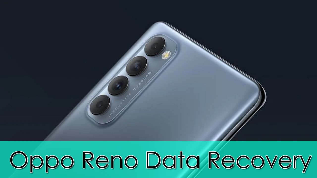 Oppo Reno Data Recovery