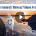 Recover Permanently Deleted Videos From Android